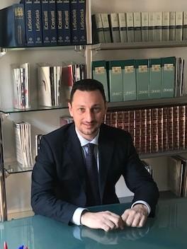 Avv. Gianluca Meterangelo